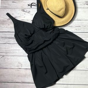 D&CO Beach 18W  swim dress